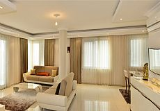 Cleopatra Blue Bay Apartment in Alanya Turkey  - 1
