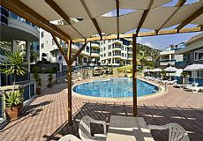 Cleopatra Blue Bay Apartment in Alanya Turkey  - 6