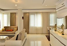 Cleopatra Blue Bay Apartment in Alanya Turkey  - 8