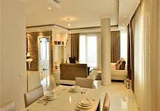 Cleopatra Blue Bay Apartment in Alanya Turkey  - 11