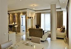 Cleopatra Blue Bay Apartment in Alanya Turkey  - 12