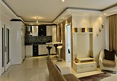 Cleopatra Blue Bay Apartment in Alanya Turkey  - 13