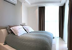 Aramis Terrace Apartments in Alanya - 3