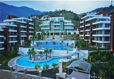 Aramis Terrace Apartments in Alanya - 6