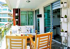 Aramis Terrace Apartments in Alanya - 12