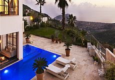 Oasis Sky Club Exclusive Villa for sale in Alanya
