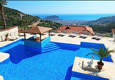 Oasis Sky Club Exclusive Villa for sale in Alanya - 4