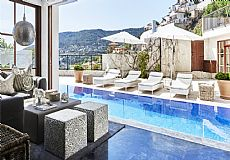 Oasis Sky Club Exclusive Villa for sale in Alanya - 12